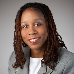 Dr. Ebony Gaffney